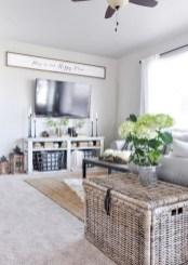 Inspiring Rustic Livingroom Decorations Home40