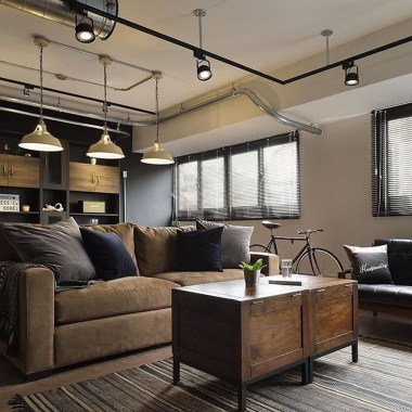 Inspiring Rustic Livingroom Decorations Home42
