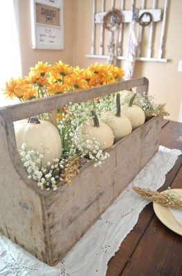 Inspiring Thanksgiving Centerpieces Table Decorations09