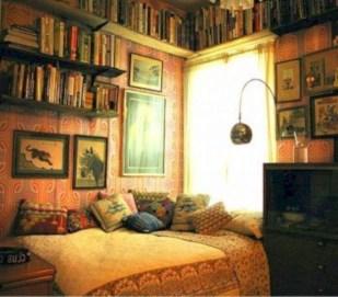 Inspiring Vintage Bohemian Bedroom Decorations22