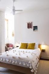 Inspiring Vintage Bohemian Bedroom Decorations37