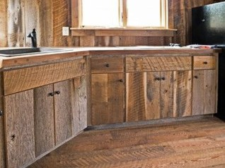 Lovely Rustic Western Style Kitchen Decorations Ideas 10