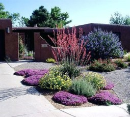 Wonderful Landscaping Front Yard Ideas31