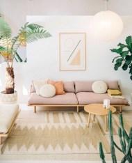 Wonderful Scandinavian Livingroom Decorations Ideas12