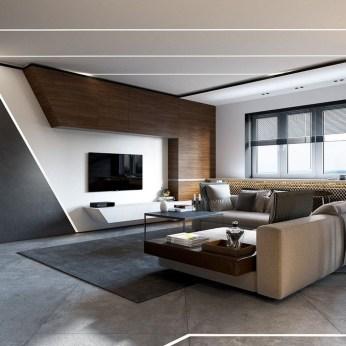Wonderful Scandinavian Livingroom Decorations Ideas15