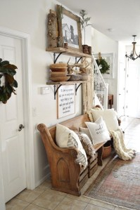 Amazing Farmhouse Winter Decoration Ideas05