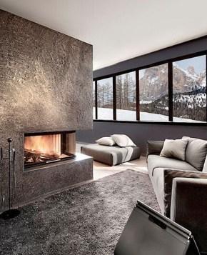 Amazing Farmhouse Winter Decoration Ideas36