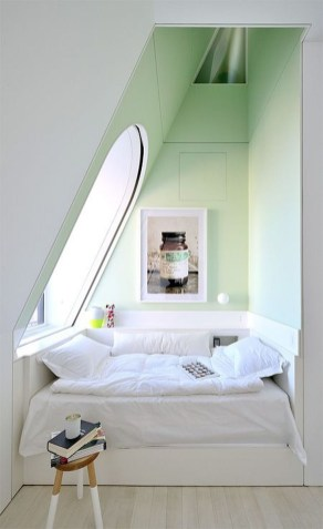 Best Things Can Make Attic Space Ideas08