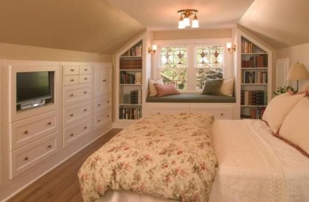 Best Things Can Make Attic Space Ideas10