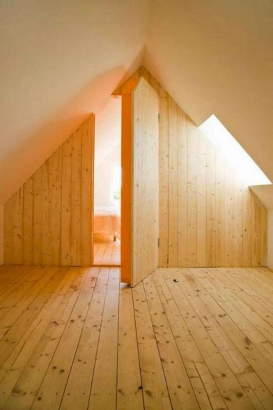 Best Things Can Make Attic Space Ideas11