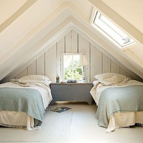 Best Things Can Make Attic Space Ideas12