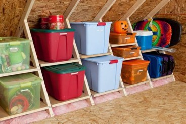 Best Things Can Make Attic Space Ideas21