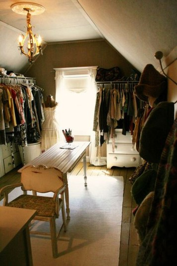 Best Things Can Make Attic Space Ideas23