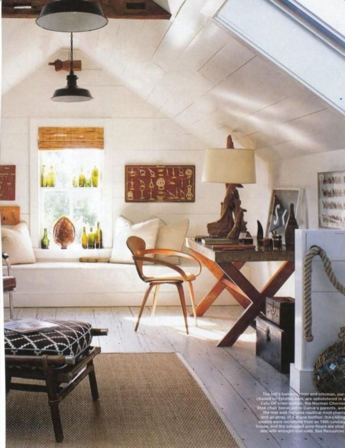 Best Things Can Make Attic Space Ideas24