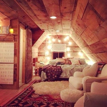 Best Things Can Make Attic Space Ideas25