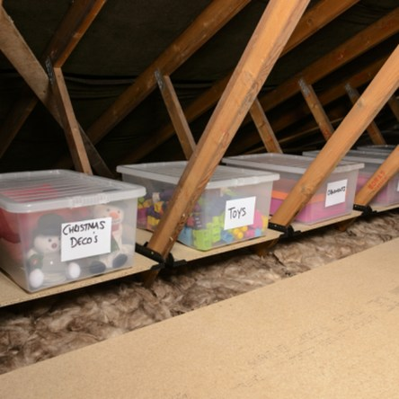 Best Things Can Make Attic Space Ideas26