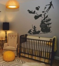 Charming Wall Sticker Babys Room Ideas42