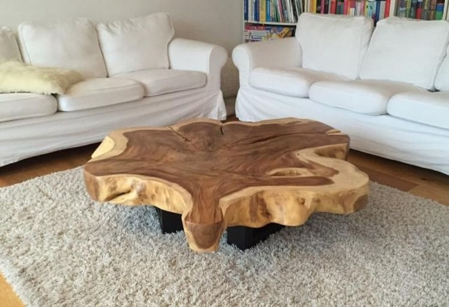 Creative Wooden Dining Tables Design Ideas10