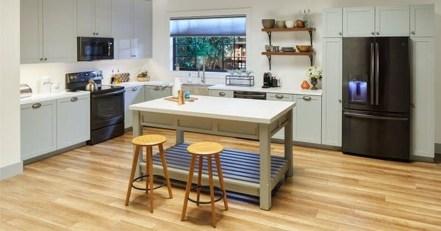 Cute Architecture Kitchen Home Decor Ideas12