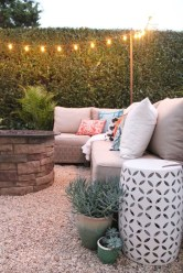 Cute Diy Patio Ideas25