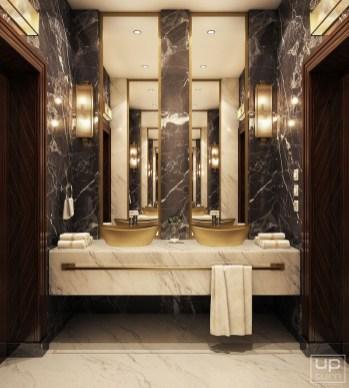 Fabulous Architecture Bathroom Home Decor Ideas09