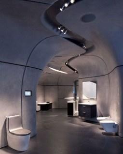 Fabulous Architecture Bathroom Home Decor Ideas11