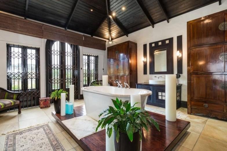 Fancy Spa Like Bathroom Ideas Home07