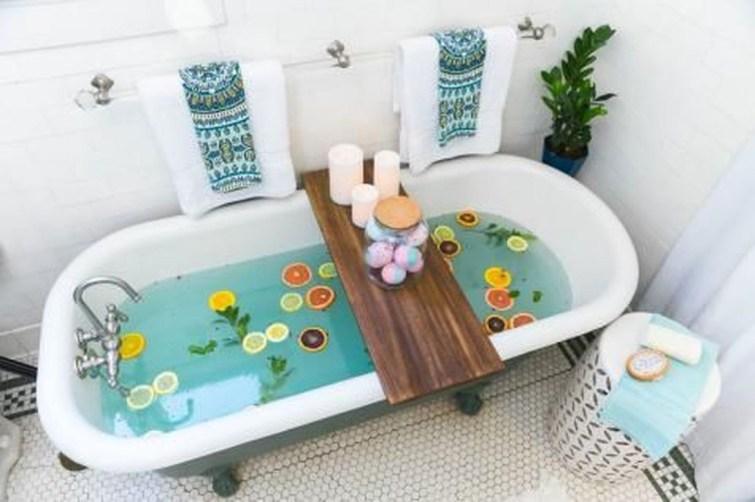 Fancy Spa Like Bathroom Ideas Home09