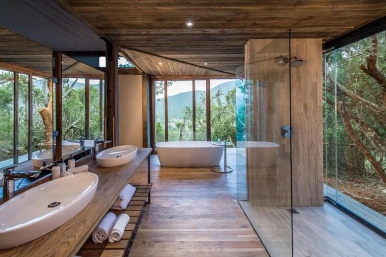 Fancy Spa Like Bathroom Ideas Home11