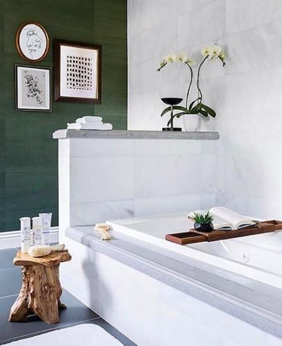 Fancy Spa Like Bathroom Ideas Home16