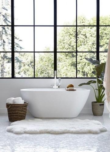 Fancy Spa Like Bathroom Ideas Home19