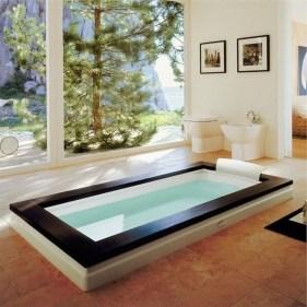 Fancy Spa Like Bathroom Ideas Home29