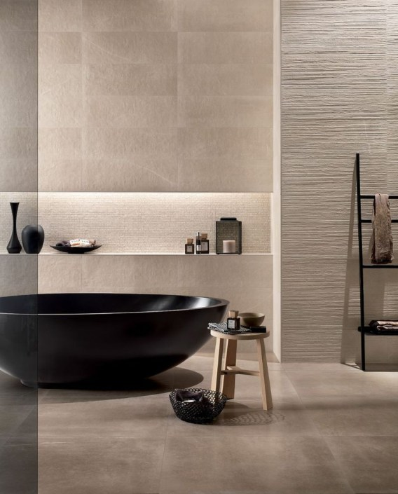 Fancy Spa Like Bathroom Ideas Home35