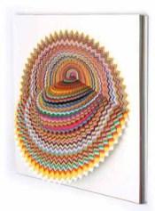 Gorgeous Fun Colorful Paper Decor Crafts Ideas10