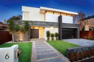 Impressive Front Yard Landscaping Garden Designs Ideas31