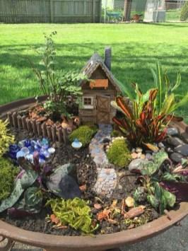 Impressive Magical Mini Garden Ideas08