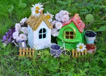 Impressive Magical Mini Garden Ideas26