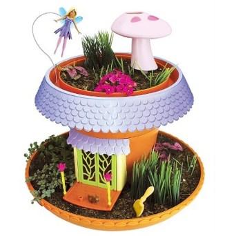 Impressive Magical Mini Garden Ideas27