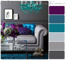 Inspiring Living Room Color Schemes Ideas Will Make Space Beautiful05