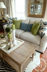 Inspiring Living Room Color Schemes Ideas Will Make Space Beautiful22