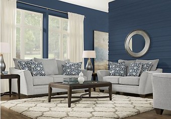 Inspiring Living Room Color Schemes Ideas Will Make Space Beautiful33