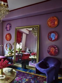 Lovely Color Interior Design Ideas23
