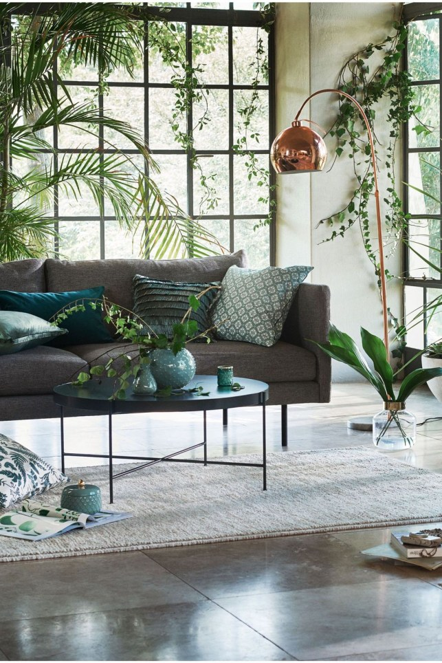 Lovely Fall Emerald Home Decoration Ideas33