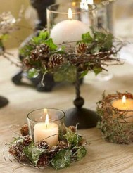 Magnificient Decorated Candle Ideas07