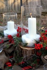 Magnificient Decorated Candle Ideas30