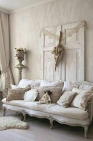 Modern Chic Farmhouse Living Room Design Decor Ideas Home35