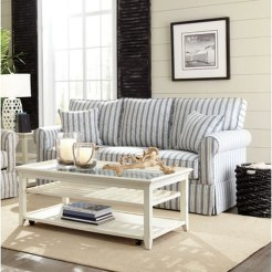 Perfect Coastal Living Room Ideas10
