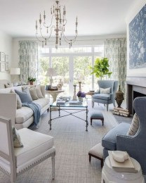 Perfect Coastal Living Room Ideas19