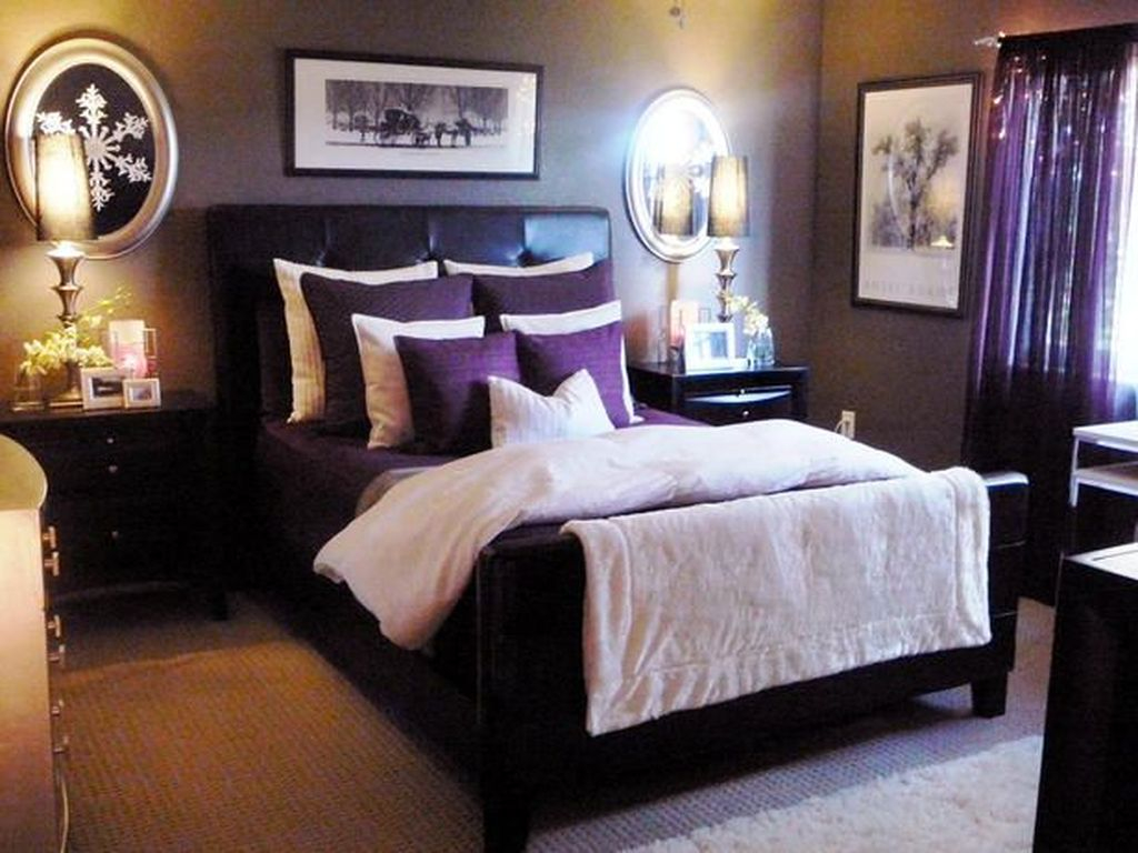 Perfect Winter Bedroom Decoration Ideas25