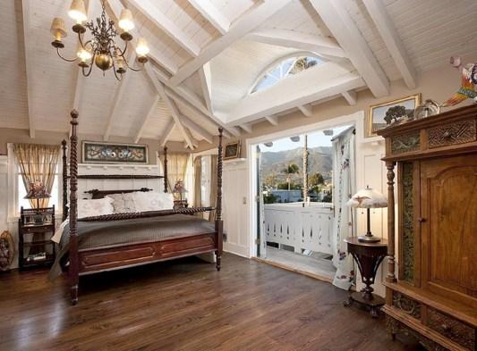 Perfect Winter Bedroom Decoration Ideas36